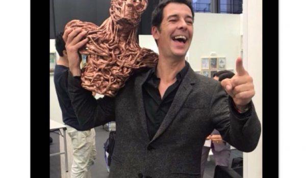Winner Tokio International Art Fair Sculpture 2018